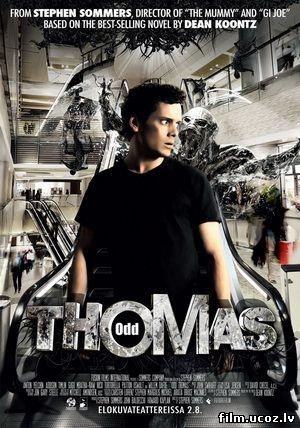 скачать торрент Странный Томас / Odd Thomas